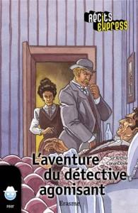 Baixar L'aventure du detective agonisant pdf, epub, eBook