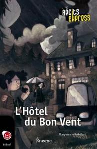 Baixar L'hotel du bon vent pdf, epub, eBook