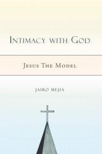 Baixar Intimacy With God: Jesus The Model pdf, epub, eBook