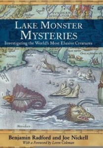Baixar Lake Monster Mysteries: Investigating the World's Most Elusive Creatures pdf, epub, eBook