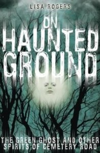 Baixar On Haunted Ground pdf, epub, eBook