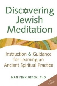 Baixar Discovering Jewish Meditation: Instruction & Guidance for Learning an Ancient Spiritual Practice pdf, epub, eBook