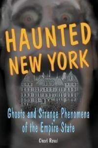 Baixar Haunted New York: Ghosts and Strange Phenomena of the Empire State pdf, epub, eBook