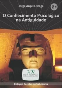 Baixar O conhecimento psicológico na antiguidade pdf, epub, ebook