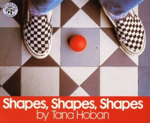 Baixar Shapes, shapes, shapes pdf, epub, ebook