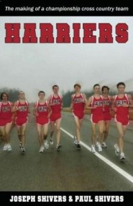 Baixar Harriers: The Making of a Championship Cross Country Team pdf, epub, eBook