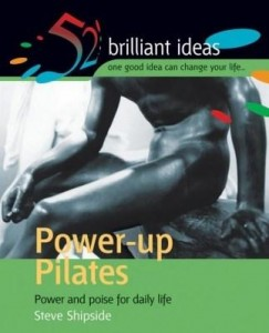 Baixar Power-up Pilates: Power and poise for daily life pdf, epub, ebook
