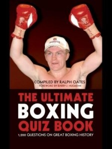 Baixar The Ultimate Boxing Quiz Book: 1,200 Questions on Great Boxing History pdf, epub, ebook