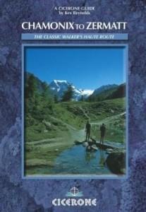Baixar Chamonix to Zermatt: The Walker's Haute Route pdf, epub, ebook