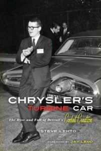 Baixar Chrysler's Turbine Car: The Rise and Fall of Detroit's Coolest Creation pdf, epub, eBook