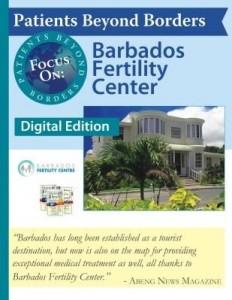 Baixar Patients Beyond Borders: Barbabados Fertility Center pdf, epub, ebook