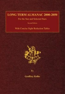 Baixar Long Term Almanac 2000-2050 – For the Sun and Selected Stars With Concise Sight Reduction Tables pdf, epub, eBook
