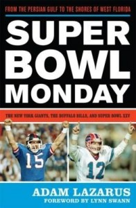 Baixar Super Bowl Monday: From the Persian Gulf to the Shores of West Florida-The New York Giants, the Buff pdf, epub, eBook