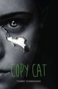 Baixar Copy cat pdf, epub, eBook