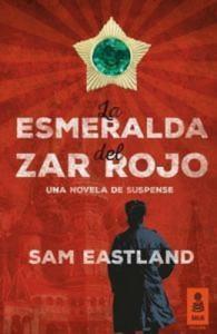 Baixar Esmeralda del zar rojo, la pdf, epub, eBook