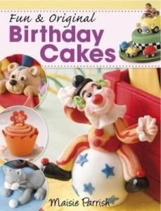 Baixar Fun & Original Birthday Cakes pdf, epub, ebook