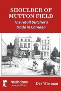 Baixar Shoulder of Mutton Field pdf, epub, eBook