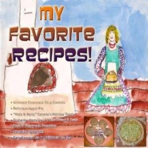 Baixar My Favorite Recipes – Arnold Vinette – Version 1 – Nov 2009 – English pdf, epub, eBook