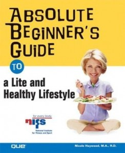 Baixar Absolute Beginner's Guide to a Lite and Healthy Lifestyle pdf, epub, ebook