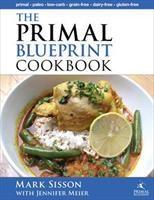 Baixar The Primal Blueprint Cookbook: Primal, Low Carb, Paleo, Grain-Free, Dairy-Free and Gluten-Free pdf, epub, eBook