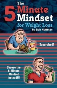 Baixar The 5-Minute Mindset for Weight Loss pdf, epub, eBook