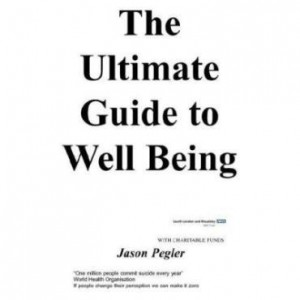 Baixar The Ultimate Guide to Well-Being pdf, epub, ebook