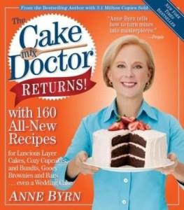 Baixar The Cake Mix Doctor Returns!: With 160 All-New Recipes pdf, epub, ebook