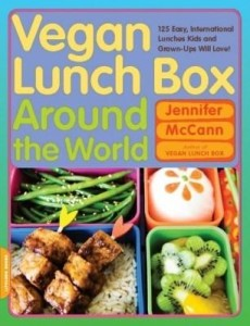 Baixar Vegan Lunch Box Around the World: 125 Easy, International Lunches Kids and Grown-Ups Will Love! pdf, epub, eBook