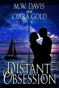 Baixar Distant obsession pdf, epub, eBook