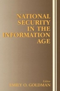 Baixar National Security in the Information Age pdf, epub, ebook