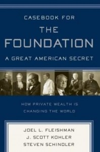 Baixar Casebook for The Foundation: A Great American Secret pdf, epub, ebook