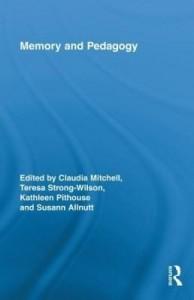 Baixar Memory and Pedagogy pdf, epub, eBook