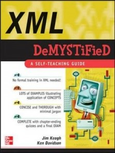 Baixar XML Demystified pdf, epub, eBook