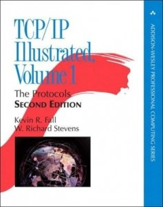 Baixar TCP/IP Illustrated, Volume 1: The Protocols pdf, epub, ebook