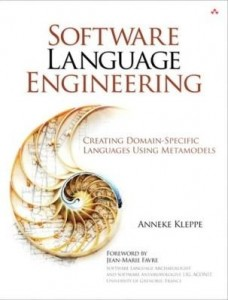 Baixar Software Language Engineering: Creating Domain-Specific Languages Using Metamodels pdf, epub, ebook