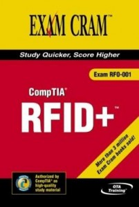 Baixar Rfid+ Exam Cram, Adobe Reader pdf, epub, eBook