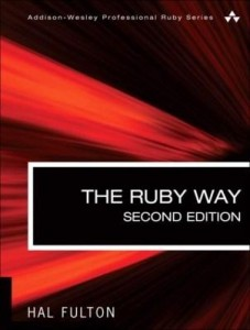 Baixar The Ruby Way: Solutions and Techniques in Ruby Programming, Adobe Reader pdf, epub, ebook