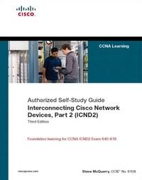 Baixar Interconnecting Cisco Network Devices, Part 2 (ICND2): CCNA Exam 640-802 and ICND Exam 640-816 pdf, epub, ebook