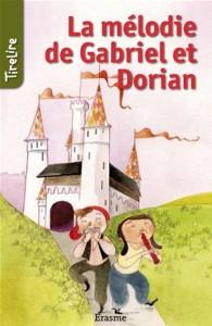 Baixar Melodie de gabriel et dorian, la pdf, epub, eBook