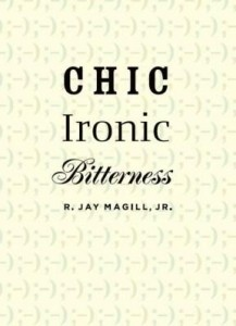 Baixar Chic Ironic Bitterness pdf, epub, eBook