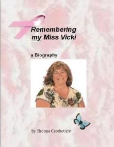 Baixar Remembering my Miss Vicki pdf, epub, eBook
