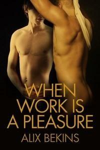 Baixar When Work Is a Pleasure pdf, epub, ebook