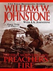 Baixar Preacher's Fire pdf, epub, eBook