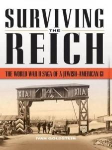 Baixar Surviving the Reich pdf, epub, eBook