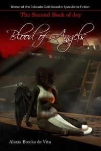 Baixar Blood Of Angels – The Second Book Of Joy pdf, epub, eBook