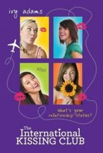 Baixar The International Kissing Club pdf, epub, ebook