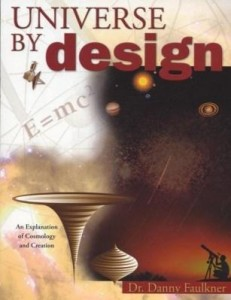 Baixar Universe By Design: An Explanation of Cosmology & Creation pdf, epub, ebook