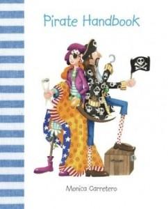 Baixar Pirate Handbook pdf, epub, ebook