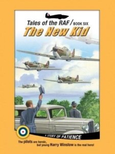Baixar Tales of the RAF: The New Kid pdf, epub, ebook