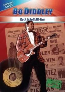 Baixar Bo Diddley: Rock & Roll All-Star pdf, epub, eBook